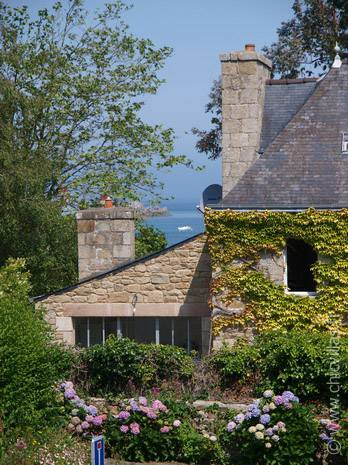 Le Logis de la Chapelle - Luxury villa rental - Brittany and Normandy - ChicVillas - 2