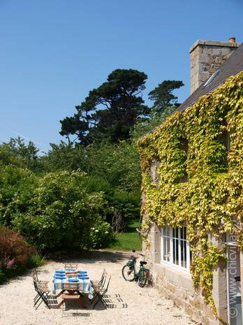 Le Logis de la Chapelle - Luxury villa rental - Brittany and Normandy - ChicVillas - 7