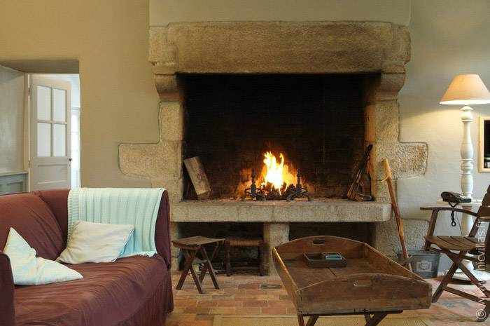 Le Logis de la Chapelle - Luxury villa rental - Brittany and Normandy - ChicVillas - 10