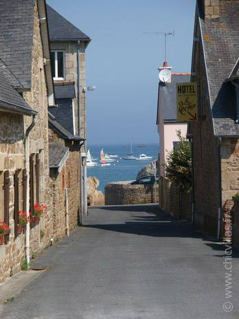 Le Logis de la Chapelle - Luxury villa rental - Brittany and Normandy - ChicVillas - 17