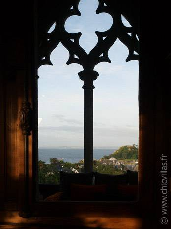 Castel Marmousets - Luxury villa rental - Brittany and Normandy - ChicVillas - 3