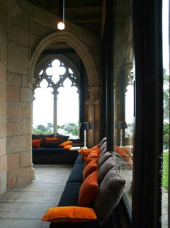 Castel Marmousets - Luxury villa rental - Brittany and Normandy - ChicVillas - 7