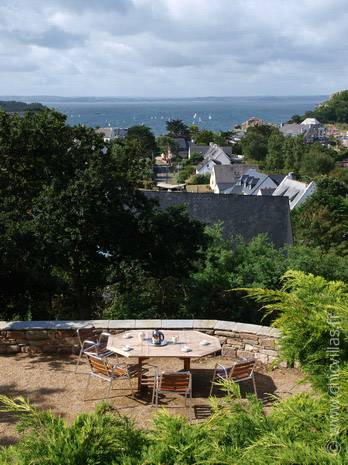 Castel Marmousets - Luxury villa rental - Brittany and Normandy - ChicVillas - 12