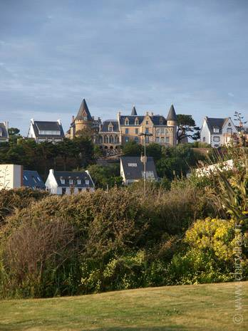 Castel Marmousets - Luxury villa rental - Brittany and Normandy - ChicVillas - 19