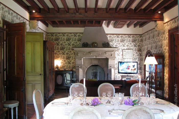 Men Roz - Luxury villa rental - Brittany and Normandy - ChicVillas - 4
