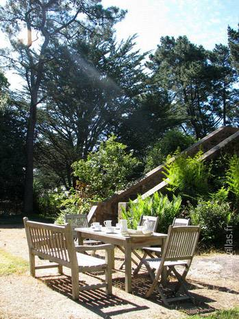 Men Roz - Luxury villa rental - Brittany and Normandy - ChicVillas - 6