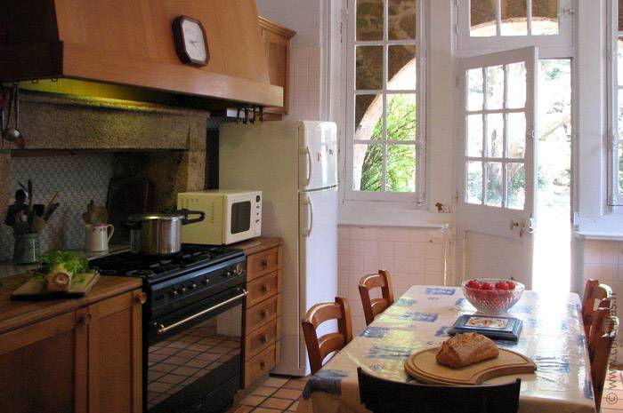 Men Roz - Luxury villa rental - Brittany and Normandy - ChicVillas - 13