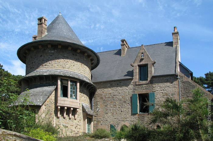 Men Roz - Luxury villa rental - Brittany and Normandy - ChicVillas - 14