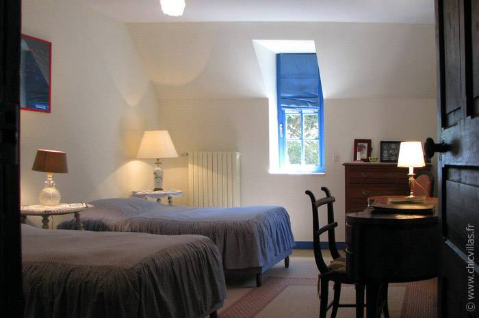 Men Roz - Luxury villa rental - Brittany and Normandy - ChicVillas - 19