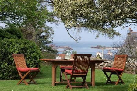 French vacation cottages , charming holiday villa France, Mer et Campagne