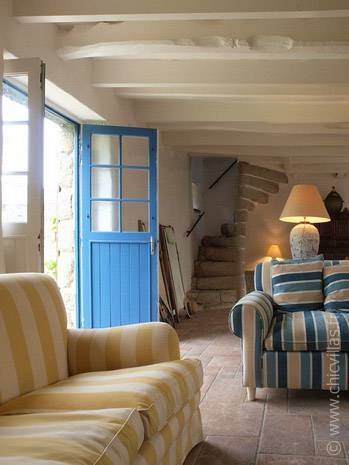 Mer et Campagne - Luxury villa rental - Brittany and Normandy - ChicVillas - 5