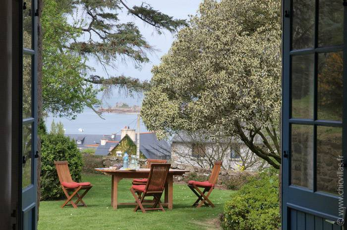 Mer et Campagne - Luxury villa rental - Brittany and Normandy - ChicVillas - 7