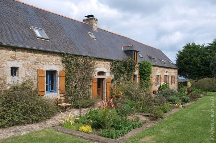 Mer et Campagne - Luxury villa rental - Brittany and Normandy - ChicVillas - 9