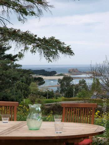 Mer et Campagne - Luxury villa rental - Brittany and Normandy - ChicVillas - 13
