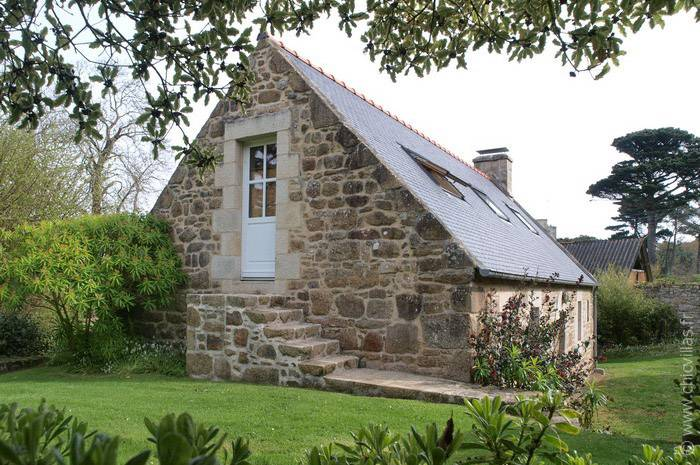 Mer et Campagne - Luxury villa rental - Brittany and Normandy - ChicVillas - 18