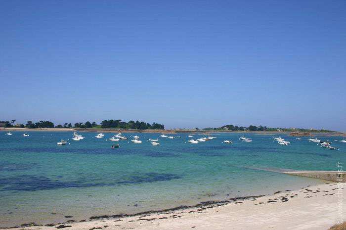 Mer et Campagne - Luxury villa rental - Brittany and Normandy - ChicVillas - 20