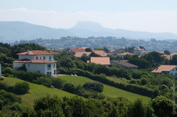 Ozeano - Location villa de luxe - Aquitaine / Pays Basque - ChicVillas - 3