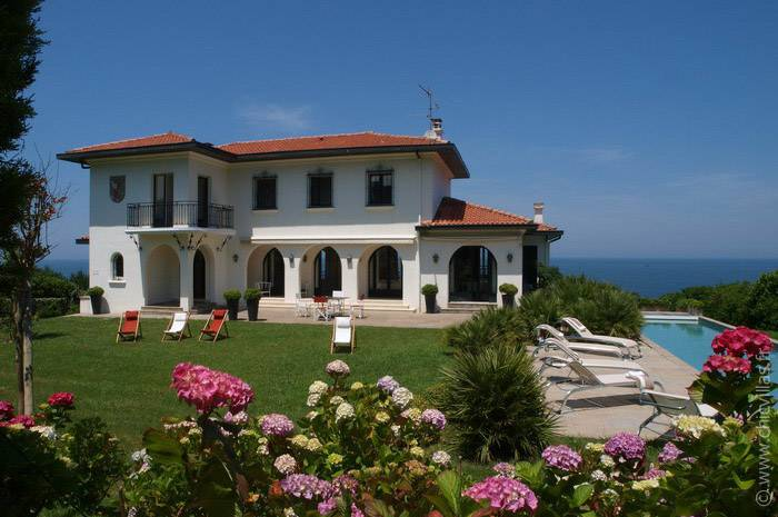 Ozeano - Location villa de luxe - Aquitaine / Pays Basque - ChicVillas - 9