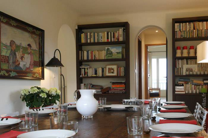 Ozeano - Luxury villa rental - Aquitaine and Basque Country - ChicVillas - 10