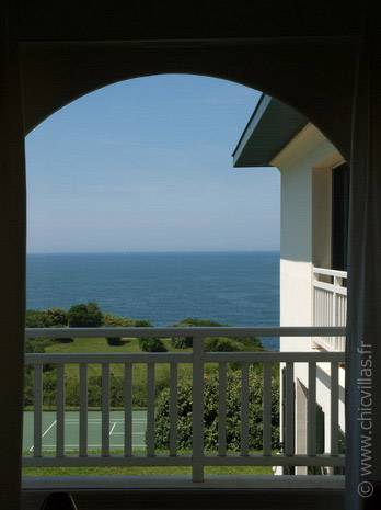 Ozeano - Location villa de luxe - Aquitaine / Pays Basque - ChicVillas - 13