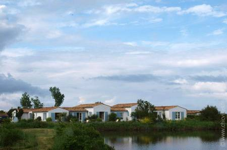 La Grande Saline - Location de Villas de Luxe d'Exception en Vendee / Charentes | ChicVillas