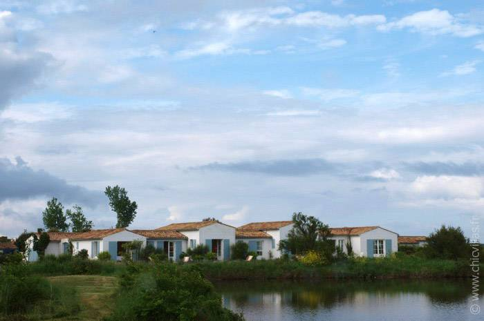 La Grande Saline - Luxury villa rental - Vendee and Charentes - ChicVillas - 1