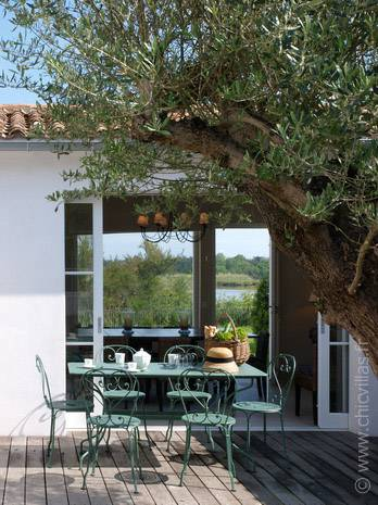 La Grande Saline - Luxury villa rental - Vendee and Charentes - ChicVillas - 2