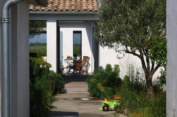 La Grande Saline - Luxury villa rental - Vendee and Charentes - ChicVillas - 7