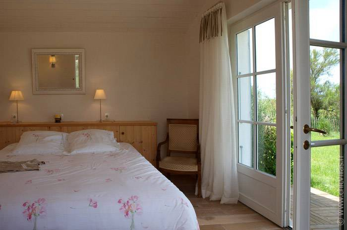 La Grande Saline - Luxury villa rental - Vendee and Charentes - ChicVillas - 11