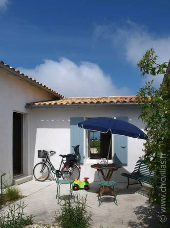 La Grande Saline - Luxury villa rental - Vendee and Charentes - ChicVillas - 13