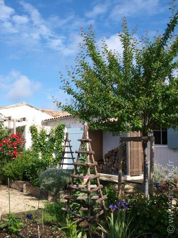 La Grande Saline - Luxury villa rental - Vendee and Charentes - ChicVillas - 17