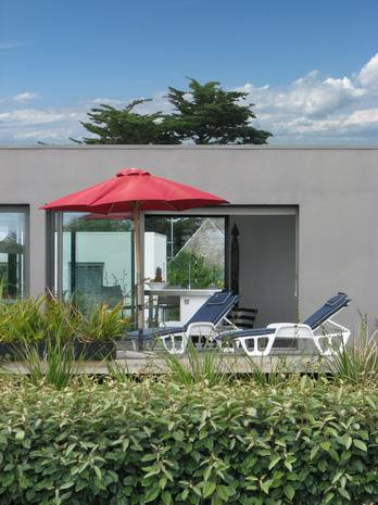 Ty Du - Luxury villa rental - Brittany and Normandy - ChicVillas - 2