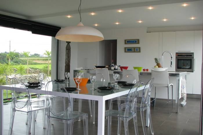 Ty Du - Luxury villa rental - Brittany and Normandy - ChicVillas - 5