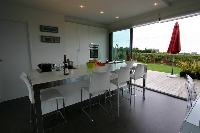 Ty Du - Luxury villa rental - Brittany and Normandy - ChicVillas - 6