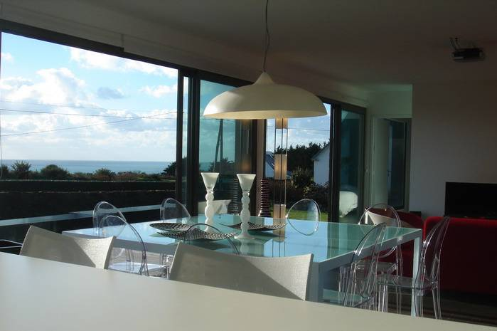 Ty Du - Location villa de luxe - Bretagne / Normandie - ChicVillas - 12