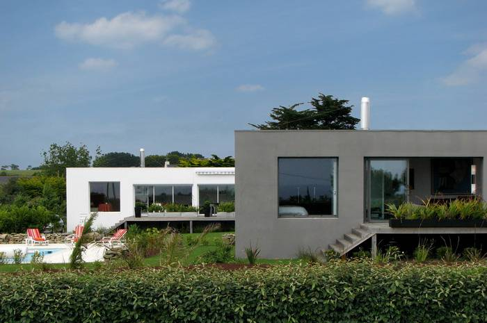 Ty Du - Location villa de luxe - Bretagne / Normandie - ChicVillas - 18