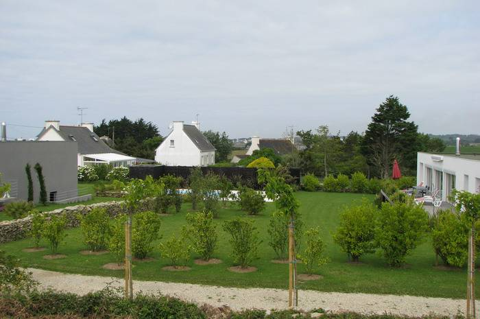Ty Du - Luxury villa rental - Brittany and Normandy - ChicVillas - 19