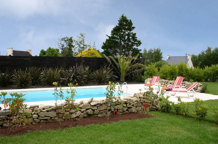 Ty Du - Location villa de luxe - Bretagne / Normandie - ChicVillas - 20