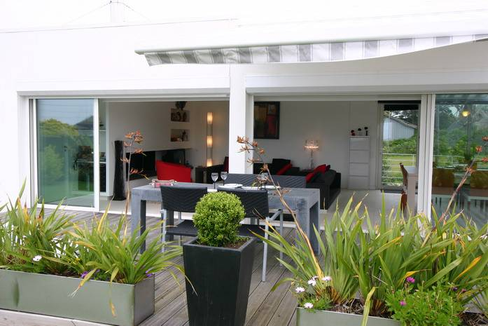 Ty Gwen - Luxury villa rental - Brittany and Normandy - ChicVillas - 2