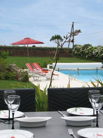Ty Gwen - Luxury villa rental - Brittany and Normandy - ChicVillas - 5