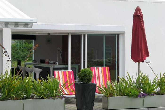 Ty Gwen - Luxury villa rental - Brittany and Normandy - ChicVillas - 12