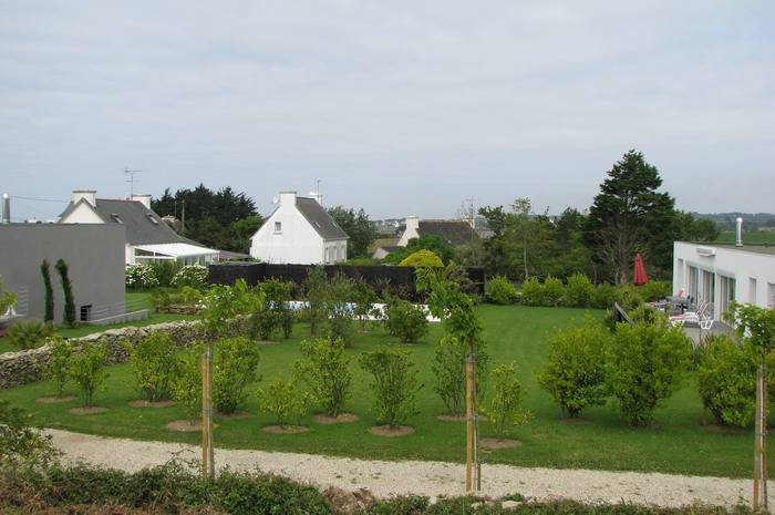 Ty Gwen - Luxury villa rental - Brittany and Normandy - ChicVillas - 13