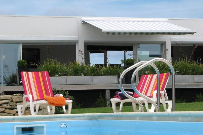 Ty Gwen - Luxury villa rental - Brittany and Normandy - ChicVillas - 14