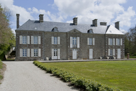 Sweet Normandy, spacious villa for rent in France