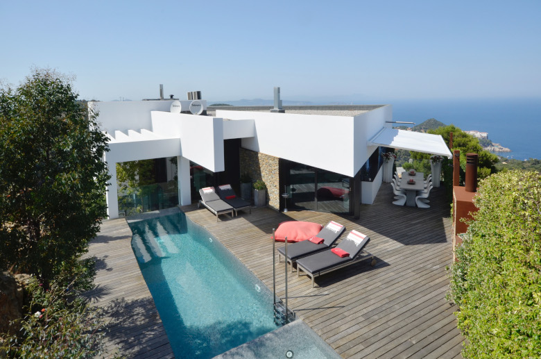 Location de villa en Espagne, Style and Sea Costa Brava