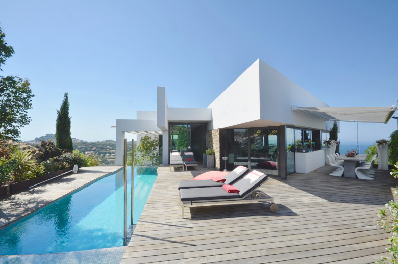 Style and Sea Costa Brava - Luxury villa rental - Catalonia (Sp.) - ChicVillas - 11