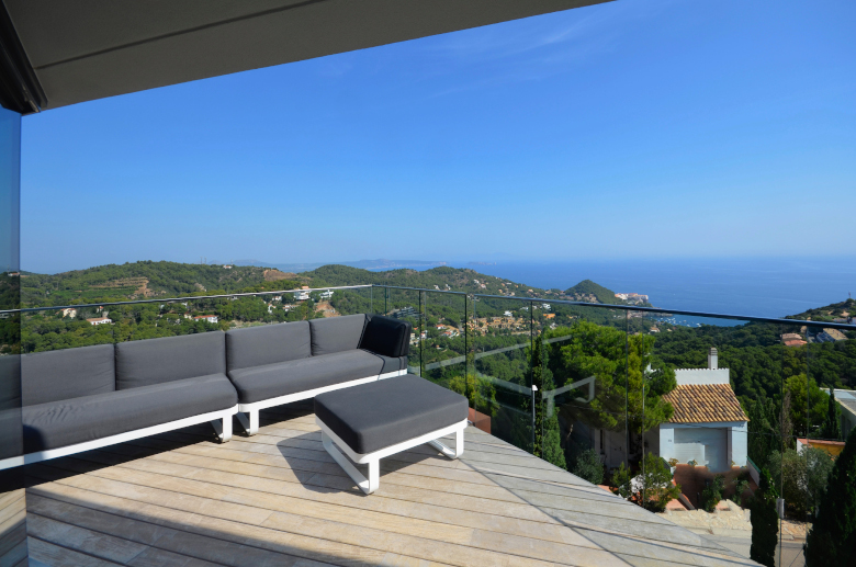 Style and Sea Costa Brava - Luxury villa rental - Catalonia (Sp.) - ChicVillas - 15