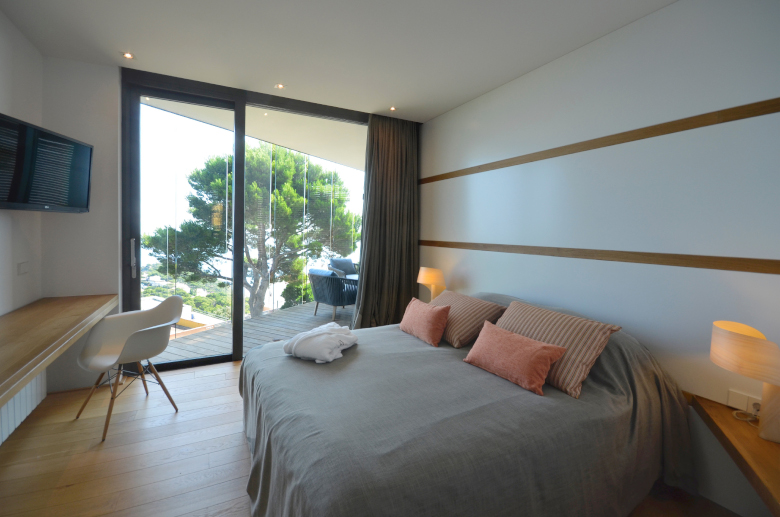 Style and Sea Costa Brava - Luxury villa rental - Catalonia (Sp.) - ChicVillas - 18