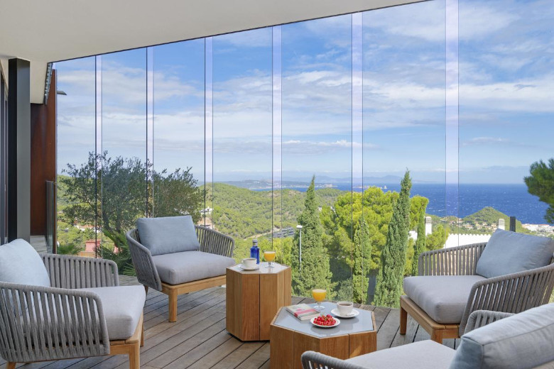 Style and Sea Costa Brava - Luxury villa rental - Catalonia (Sp.) - ChicVillas - 19