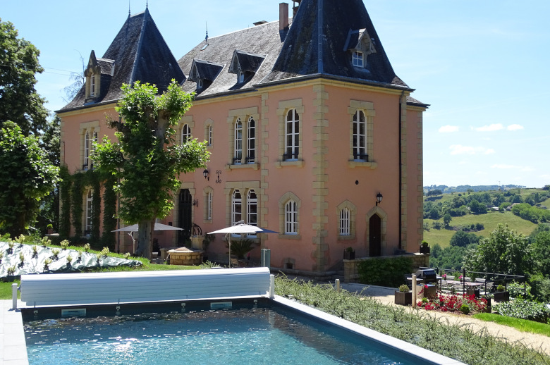 Dordogne ou Perigord - Luxury villa rental - Dordogne and South West France - ChicVillas - 2